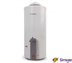 Ariston Tt 120 Gas