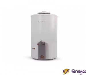 Ariston Tt 22l Alta Recuperacion Gas