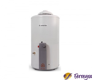 Ariston Tt 50l Gas