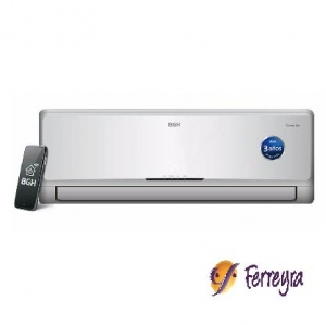 Bgh A.a Split 2300 F/s Smart Blanco