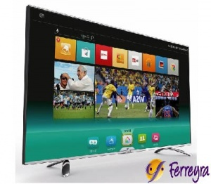 Bgh Tv 50 Led Android 4k B5021uh6a