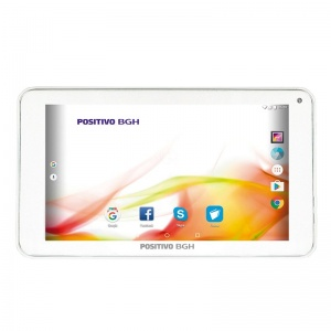 Bgh Tablet 7/quadc/1g/8g/and5.1 W750