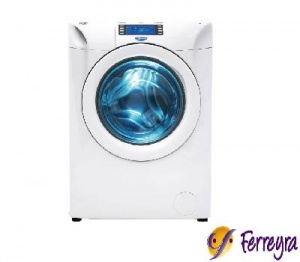 Drean Lava. Blue 8kg 1400rpm