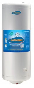 Ecotermo Tt Electrico 106l.c/s 2000wts