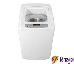 Electrolux Lavarropas Digital Wash Blanco 6.5kg 800rpm