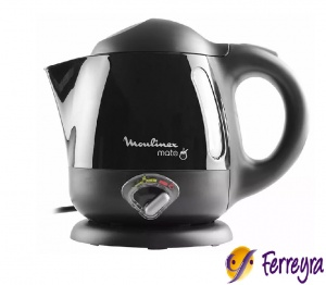 Moulinex Jarra Mate 1l 3975 C/regulador