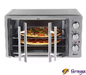 Oster Horno Electrico 42lts French Door