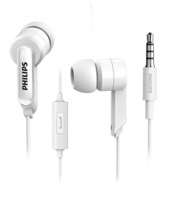 Philips Auric She1405wts / Blanco