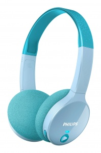 Philips Auric Shk4000tl / Verde / Bluetooth