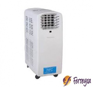 3000 Frio Calor Philco A.a Portatil 3200w