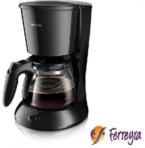Philips Cafetera Hd7447/20
