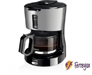 Philips Cafetera Hd7450