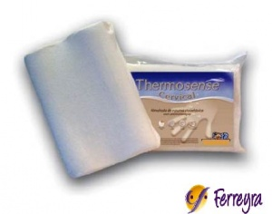 S Alm.thermosense Visco Cervical  65x35