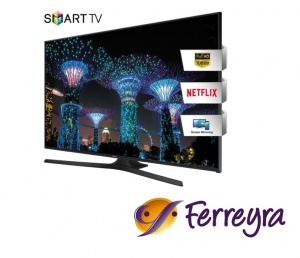 Samsung Tv Led 40 5500/5300 Stv