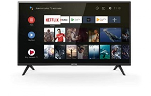 Tcl Tv 40 Led Smart Android Tv