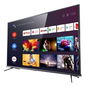 Tcl Tv 50 Led/4k/smart/tda Android Tv 50p8m